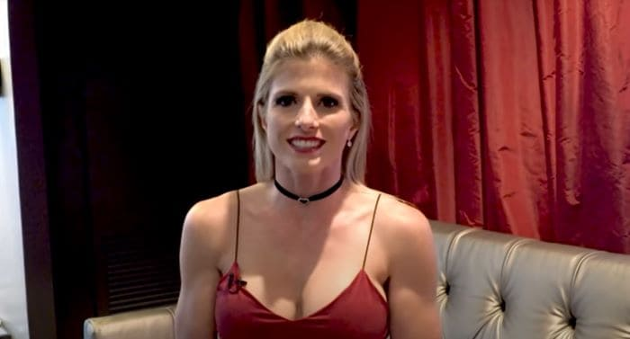 Cory Chase Biography, Age, Family, Height, Affairs